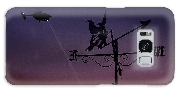 Witch Hunt Galaxy Case