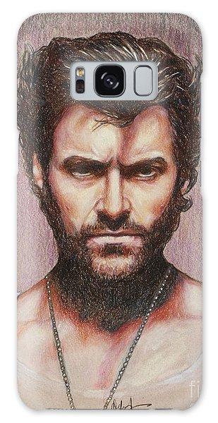 Wolverine Galaxy Case