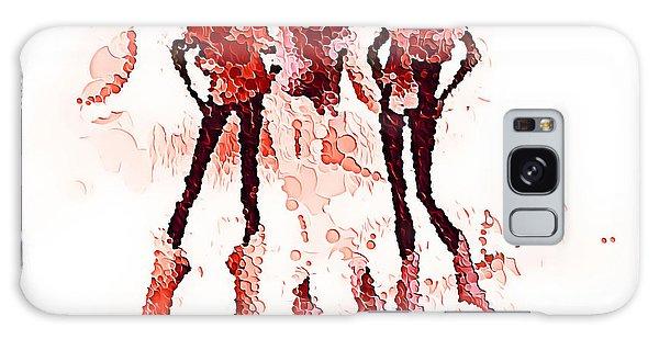 Women 500-11-13 Marucii Galaxy Case