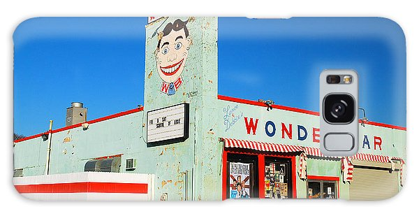 Wonder Bar Asbury Park Galaxy Case