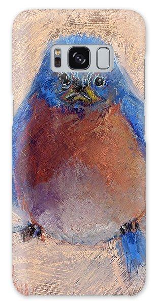 Wonder Bird Galaxy Case