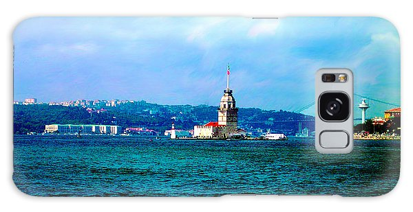 Wonders Of Istanbul Galaxy Case