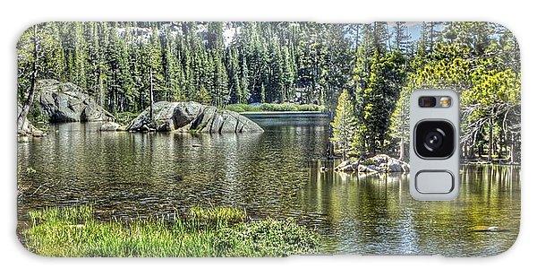 Woods Lake 2 Galaxy Case