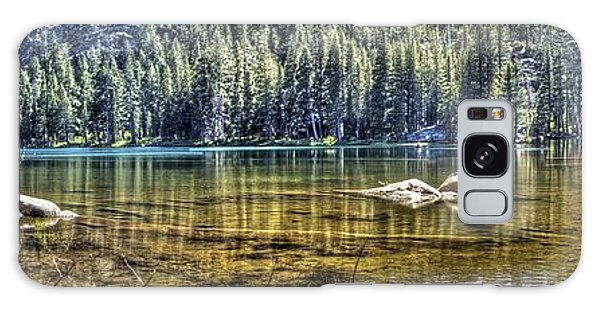 Woods Lake 3 Galaxy Case