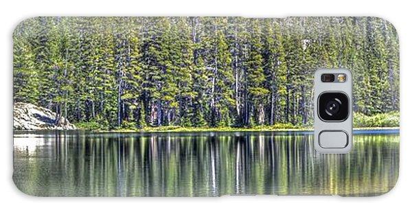 Woods Lake 4 Galaxy Case