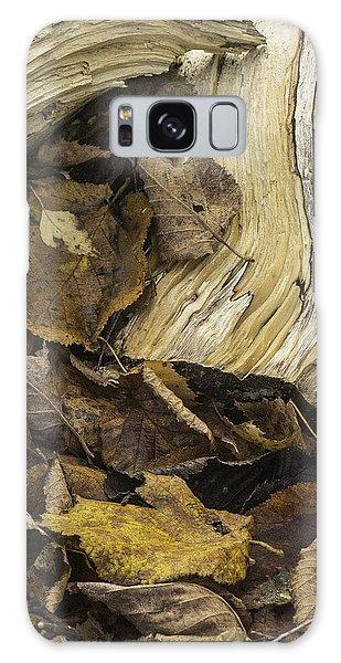 Woodwork 4 Galaxy Case