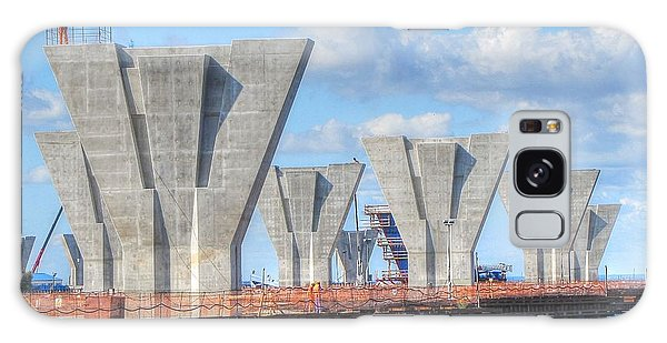 Work Whsd Peterburg Russia Galaxy Case by Yury Bashkin