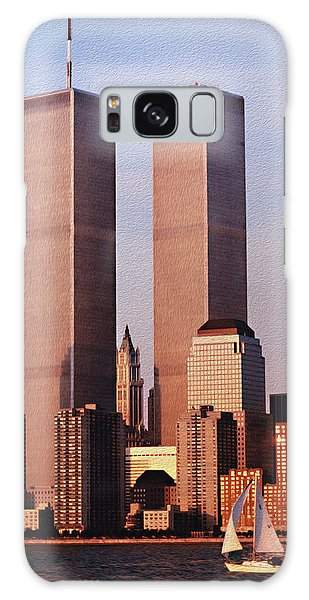 World Trade Center 1999 Galaxy Case