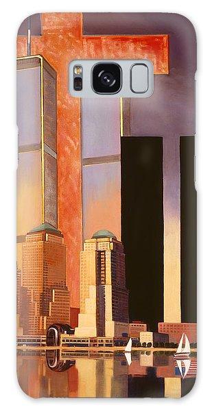 World Trade Center Memorial Galaxy Case