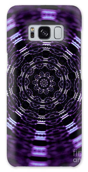 Wormhole Galaxy Case
