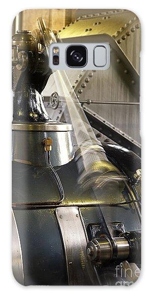 Woudagemaal Steam Engine. Galaxy Case