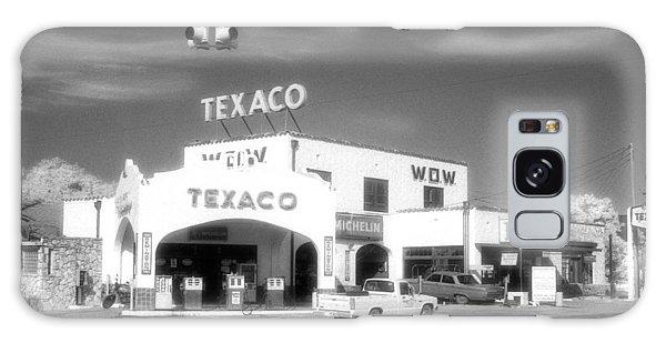 Wow Texaco Bandera 1983 Galaxy Case