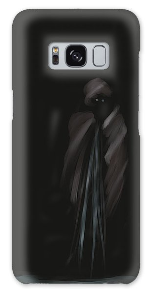 Wraith Galaxy Case