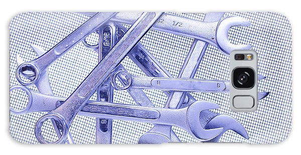 Wrenches Galaxy Case