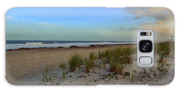 Wrightsville Beach Dune Galaxy Case