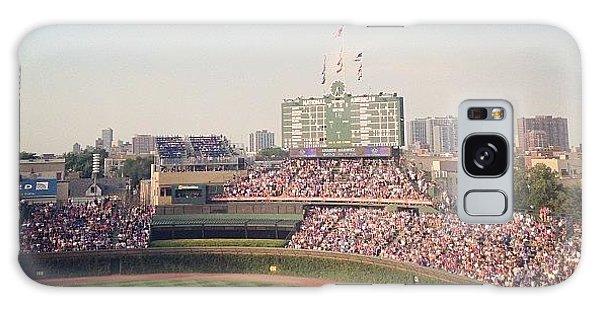 Summer Galaxy Case - Wrigley by Mike Maher