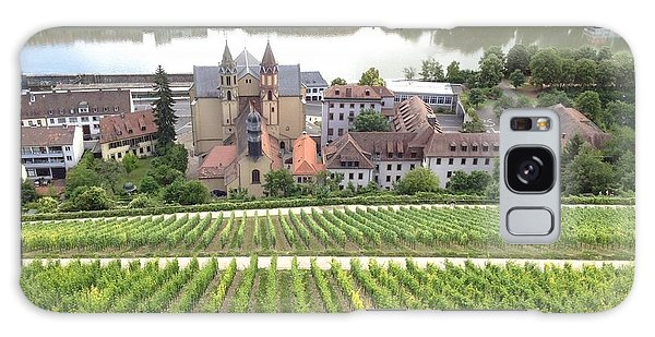 Wurzburg Galaxy Case