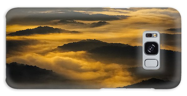 Wva Sunrise 2013 June II Galaxy Case
