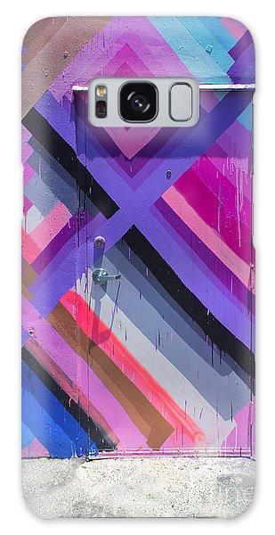 Wynwood Door Series 16 Galaxy Case