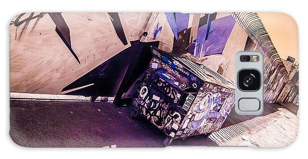Wynwood Trash Galaxy Case