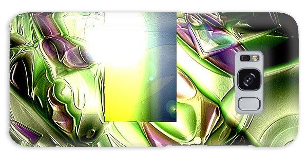 Galaxy Case - X-point1 by Dan Sheldon