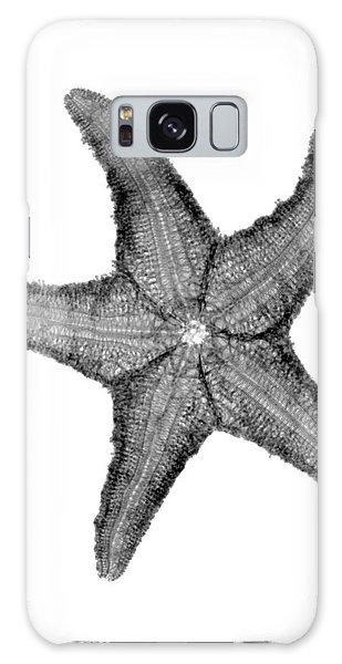 X-ray Of Starfish Galaxy Case