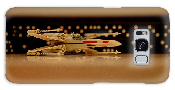 X Wing Galaxy Case