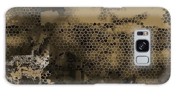 X Galaxy Case by Yanni Theodorou