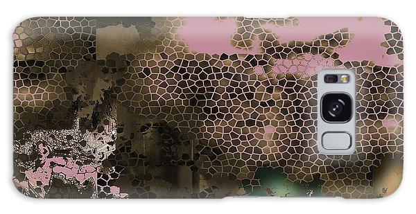 XI Galaxy Case by Yanni Theodorou