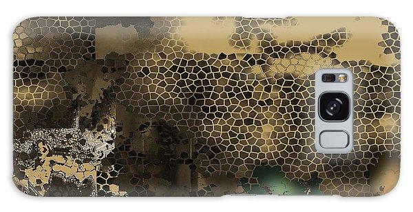 XII Galaxy Case by Yanni Theodorou