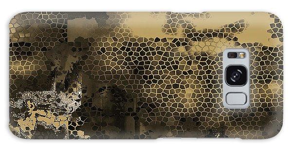 Xiii Galaxy Case by Yanni Theodorou