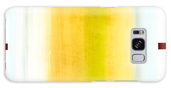 Xo - Color Galaxy Case by Darryl Dalton