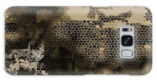 XVI Galaxy Case by Yanni Theodorou