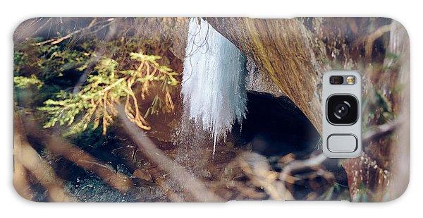 Yahoo Falls Frozen 1 Galaxy Case