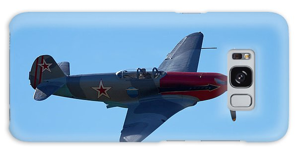Yakovlev Yak-3 - Wwii Russian Fighter Galaxy S8 Case