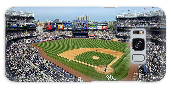 Yankee Stadium Galaxy Case