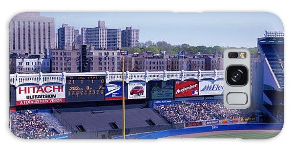 Yankee Stadium Ny Usa Galaxy Case