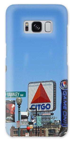 Yawkey Way And Citgo Galaxy Case