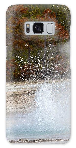 Yellowstone Geyser Galaxy Case