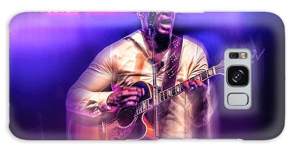 Yonkers Riverfest - Jermaine Paul  Galaxy Case