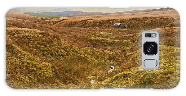 Yorkshire Dales Moorland Galaxy Case