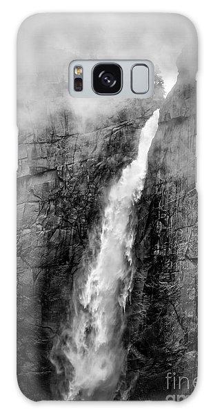 Yosemite Fall Galaxy Case