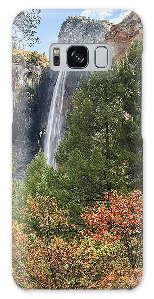 Yosemite Galaxy Case