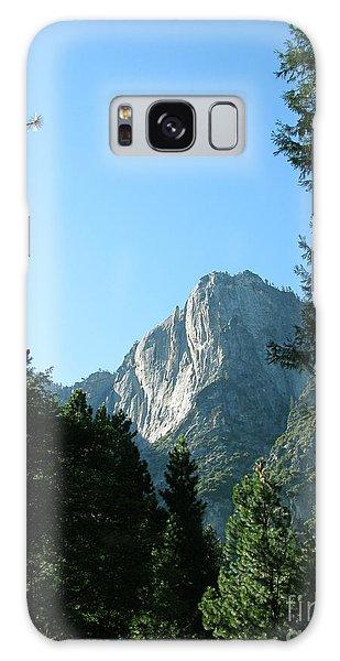 Yosemite Park Galaxy Case