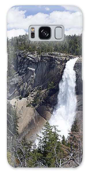 Yosemite's Nevada Fall Galaxy Case