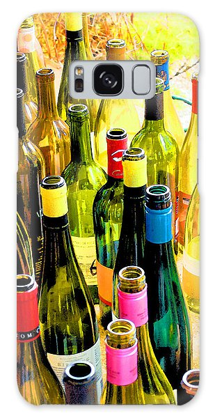 You Are Invited To A Wine Tasting... Galaxy Case