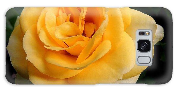 Your Flower Toniight Galaxy Case