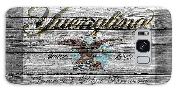 Six Galaxy Case - Yuengling by Joe Hamilton
