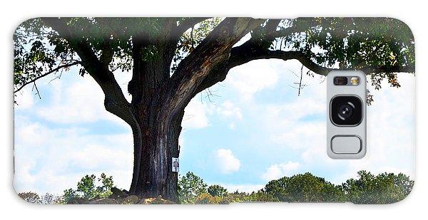 Yum Yum Tree Galaxy Case