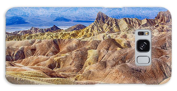 Zabriskie Point Galaxy Case